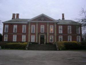 Bosworth Hall