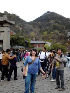 Tai Shan - Tai'an, Shandong, China